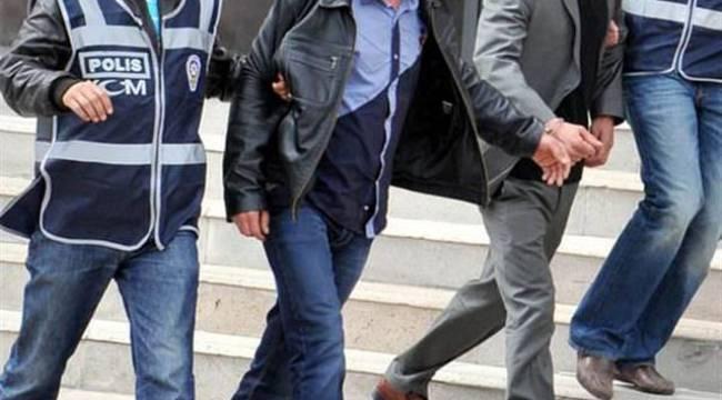 Şanlıurfa'da 6 kişi FETÖ'dan tutuklandı