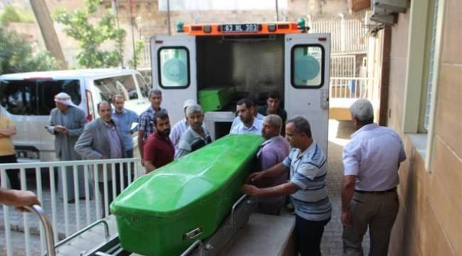 Urfa'da genç kız intihar etti