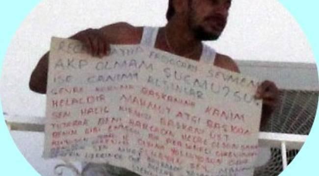 Şanlıurfa'da intihar girişimi önlendi
