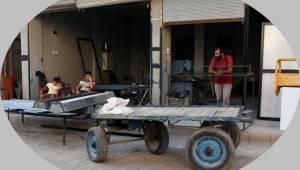 Şanlıurfa'da Kayınbireder cinayeti
