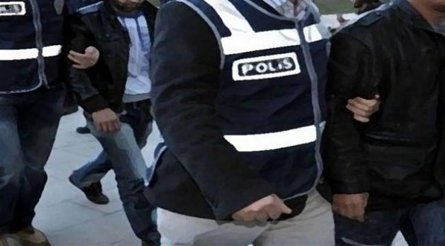 Şanlıurfa'da PKK operasyonu 7 gözaltı