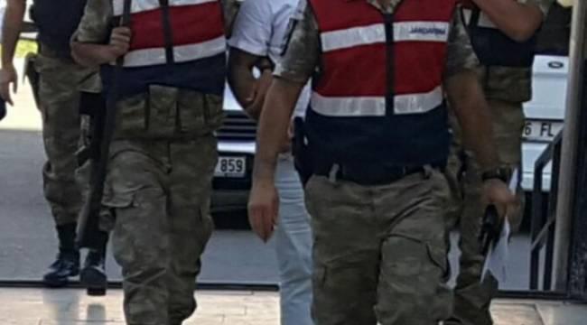 Şanlıurfa'da sahte diş doktoru yakalandı