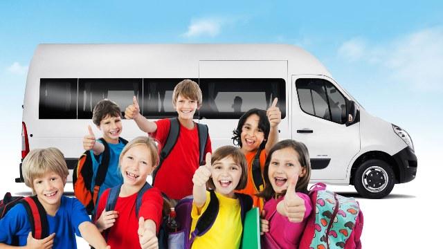Şanlıurfa Okul Servisleri-Urfa Öğrenci servisleri