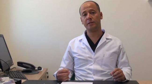 Türkiye'de 3 Uzmanı olan poliklinik Urfa'da açıldı