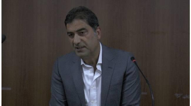 Şanlıurfaspor - Yeni Malatyaspor maçının ardından
