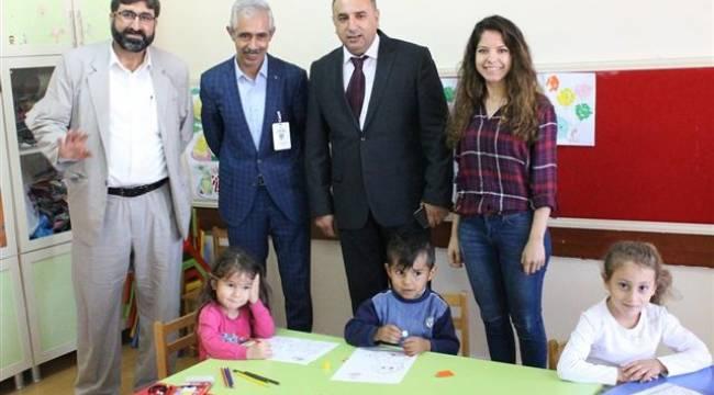 Şanlıuurfa Dicle EDAŞ'tan eğitime destek