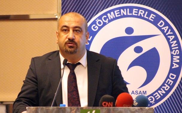 SGDD, Türkiye'deki Suriyeli sayısını açıkladı