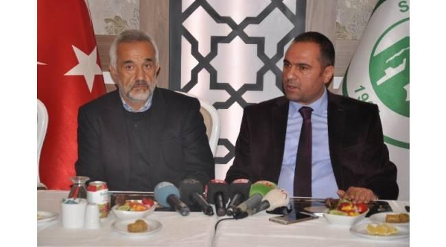 Sivas Belediyespor'dan, Bucaspor'a Fair-Play tepkisi