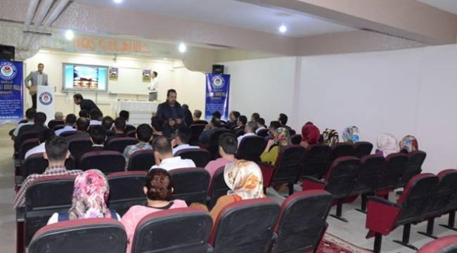 Siverek'te Ödüllü Kuran-ı Kerim meali sınavı yapılacak