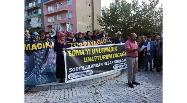 Soma Davası'nın 11. duruşması sona erdi