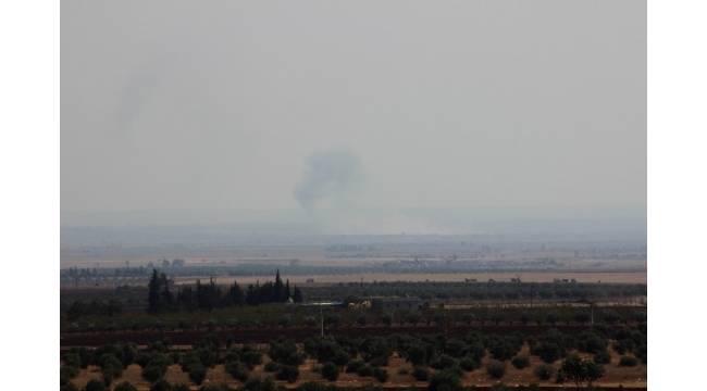 Suriye'de mayın ve el yapımı patlayıcılar imha ediliyor