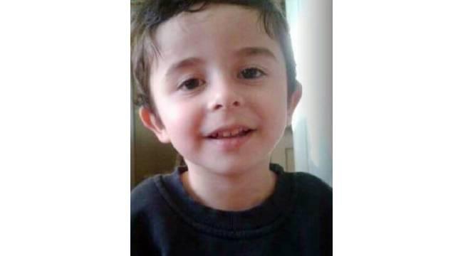 Süt kazanına düşen küçük çocuk hayatını kaybetti