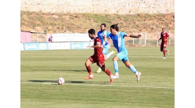 Sivasspor 2-Altınordu 1
