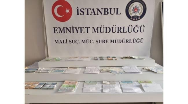 TMSF'ye devredilen şirketten 30 milyonluk çeki kaçırmaya çalışan 4 kişi gözaltına alındı