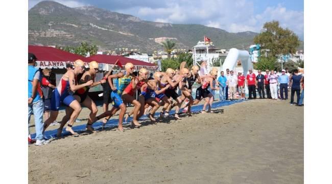 Triatlon Yarışları Avrupa Kupası Finali