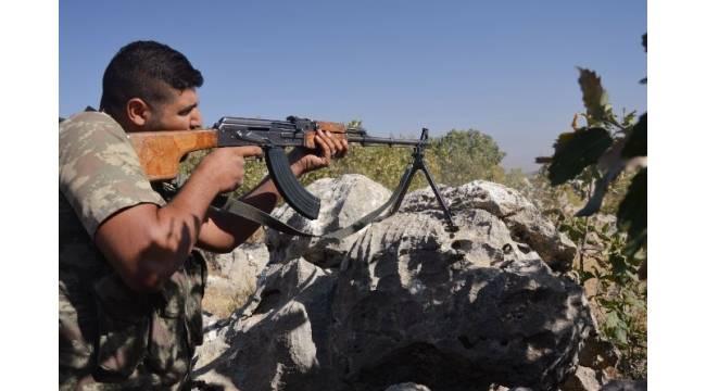 TSK'nın en büyük yardımcısı korucular PKK'nın korkulu rüyası oldu