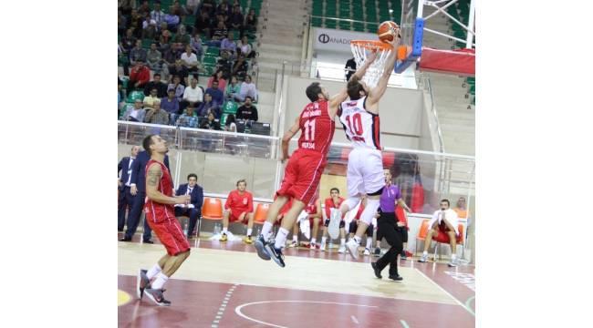 Eskişehir Basket 90-Final Gençlik 74