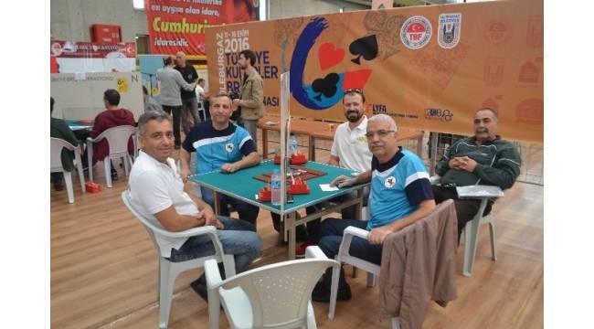 Türkiye Kulüpler Briç Şampiyonası