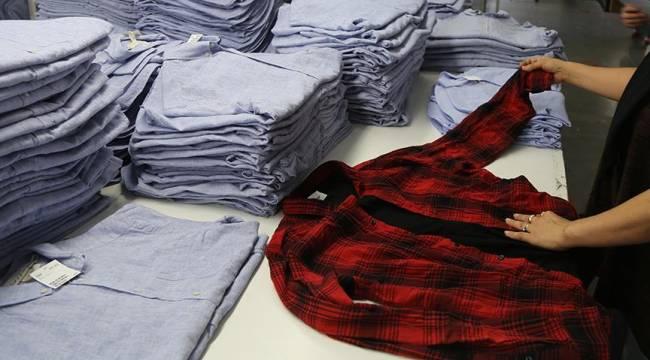 Türkiye'nin tekstil üssü Şanlıurfa'da kuruluyor