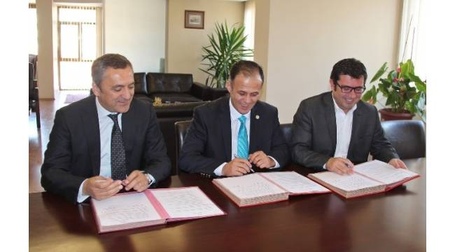 Türkiye Oryantiring Şampiyonası Bergama'da yapılacak