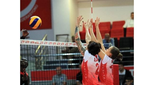 Uluslararası Cengiz Göllü Kadınlar Turnuvası