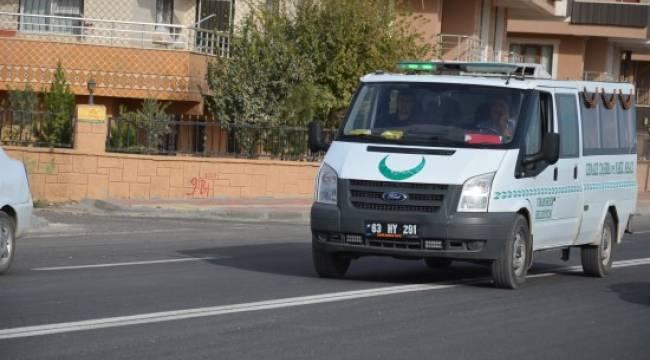 Urfa'da bir günde 2 kadın intihar etti