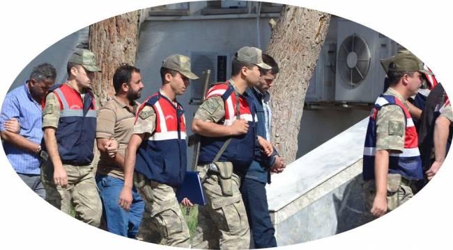 Urfa'da çaldığı ineği satmaya çalışanlar yakalandı