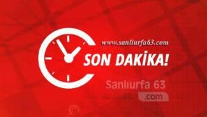 Urfa'da Suikast hazırlığındaki PKK'lı yakalandı