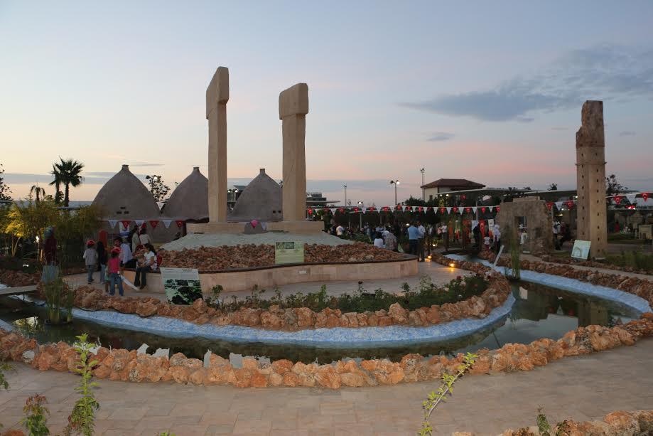 Urfa'ya Misafirperverlik Ödülü