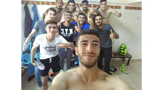 Urfaspor namağlup takıma mağlubiyeti tattırdı
