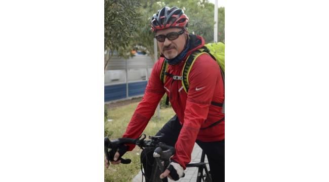 Uzmanlara göre bisiklet kullanmak ömrü uzatıyor