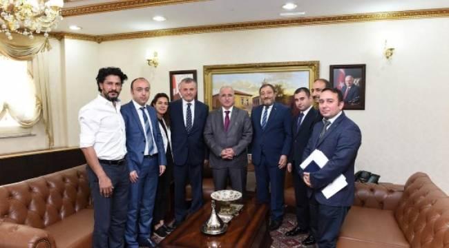 Vali Tuna: Şanlıurfa Türkiye'nin sigortasıdır