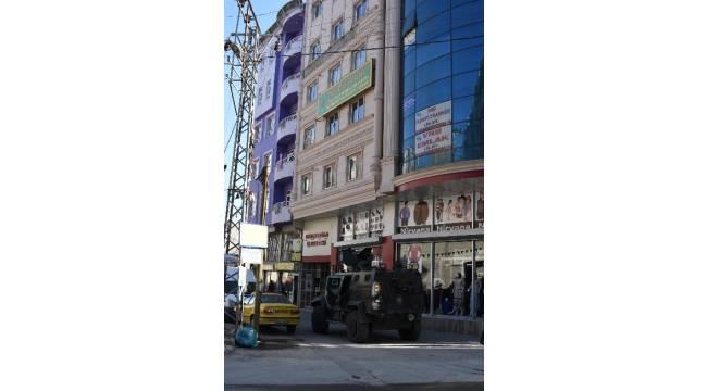 Van'da DBP ve HDP'ye yönelik operasyon: 40 gözaltı
