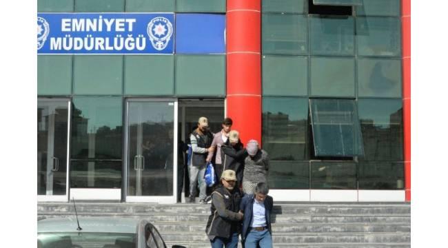 Van'da terör operasyonu: 2 tutuklama