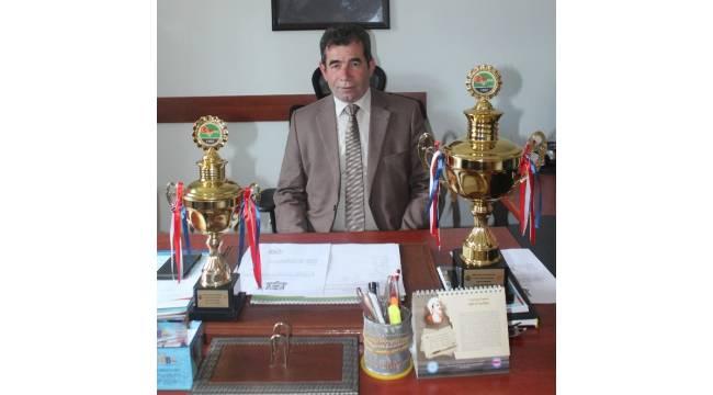 Yalova Group Belediyespor Oğuz'a Emanet