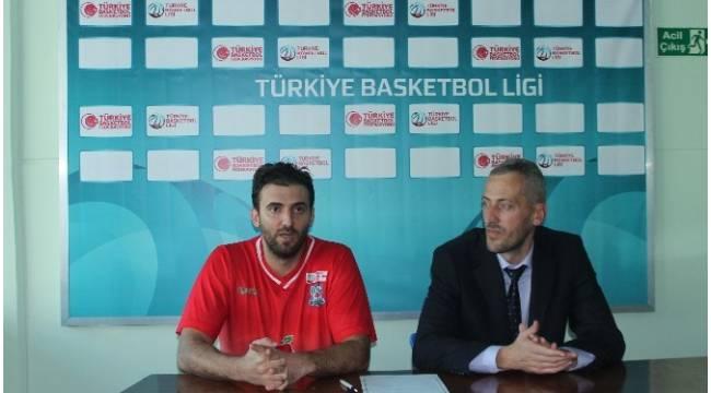 Yalova Group Belediyespor'da şok ayrılık