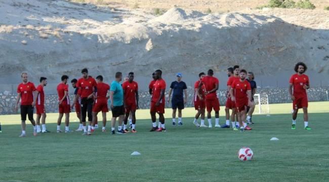 Yeni Malatyaspor'da Şanlıurfaspor mesaisi başlıyor
