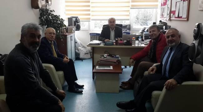 Akbıyık,TRT Ankara Radyosunda