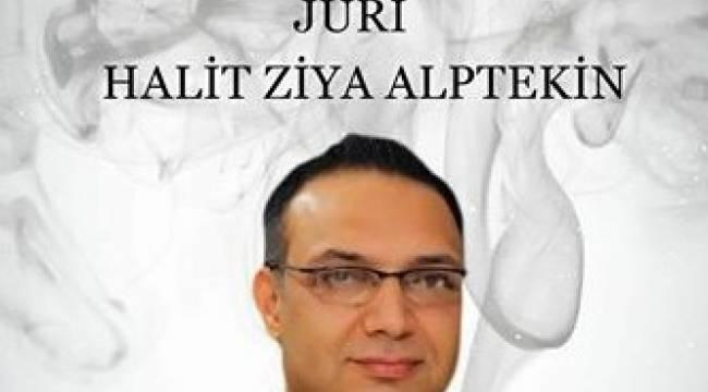 Alptekin, Top Model of Türkey' yarışmasında juri üyesi