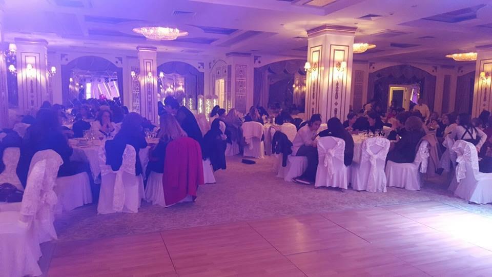 Ankara'daki Şanlıurfalı Bayanlar bir araya geldi
