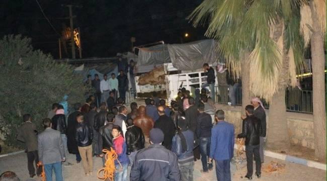Harran'da Gençler çiftçilik yolunda İlk adımı attı