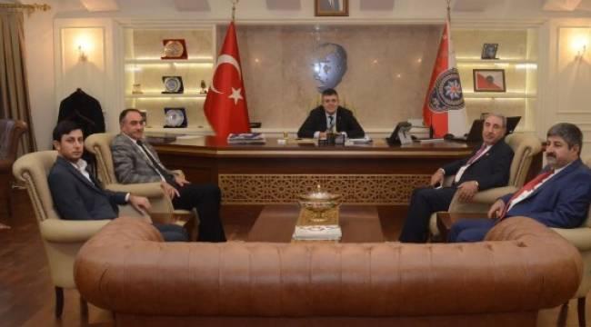 Eyyüpoğlu: Tipioğlu'nun yanındayız