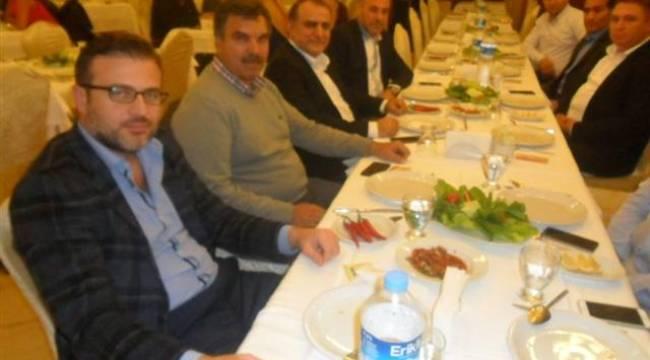 İstanbul'da Urfa Sıra gecesi