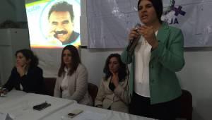 Mahkemeden Dilek Öcalan Kararı
