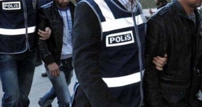Sağlıkçılara FETÖ operasyonu: 12 gözaltı