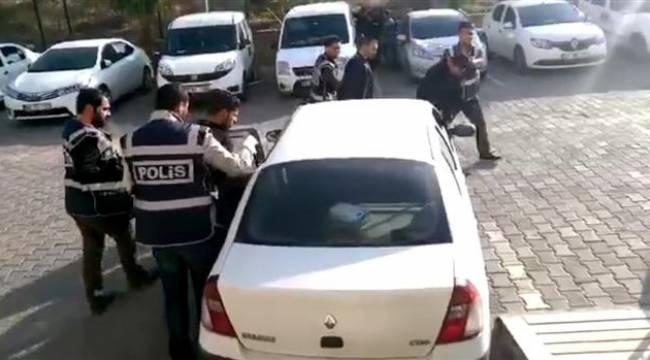 Şanlıurfa'da sahte savcı ve polis yakalandı