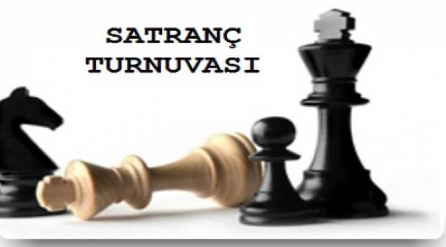 Şanlıurfa'da satranç turnuvası düzenleniyor