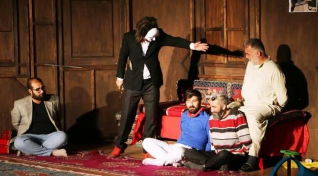 Şanlıurfa'da tiyatro sezonu başlıyor