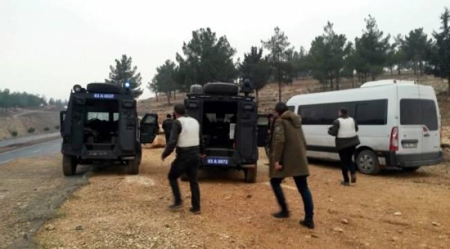 Şanlıurfa'daki saldırıyla ilgili detaylar ortaya çıkıyor