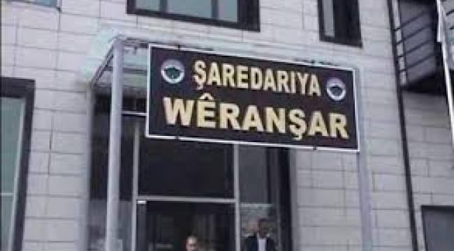 Terör örgütüne yataklıktan 5 kişi tutuklandı